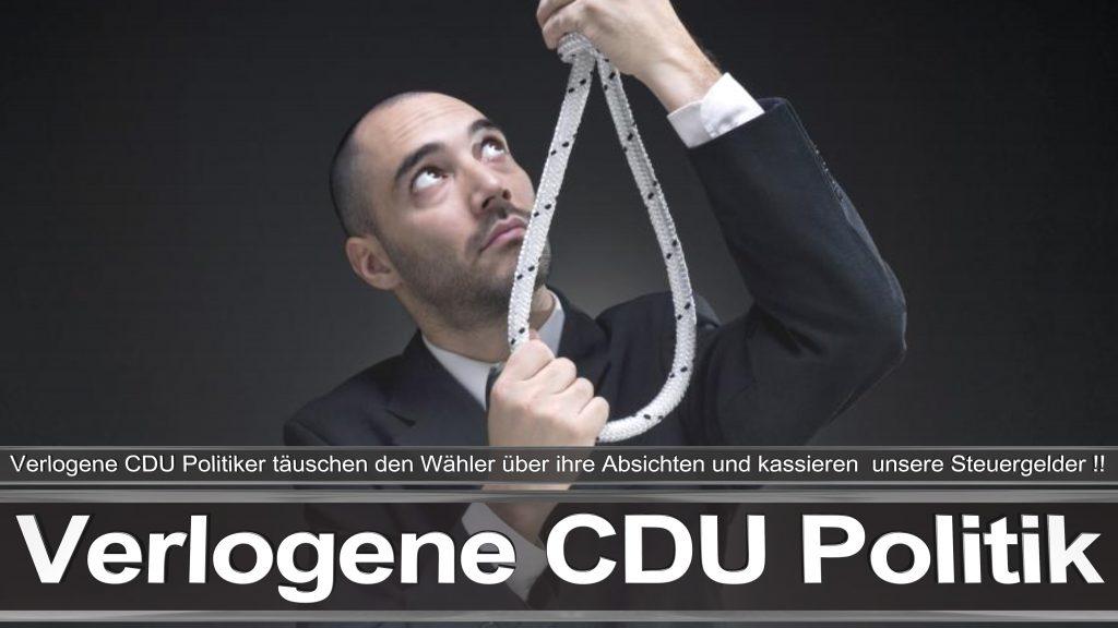 Bundestagswahl 2017 CDU Angela Merkel Frauke Petry AfD Termin Berlin Hamburg (32)
