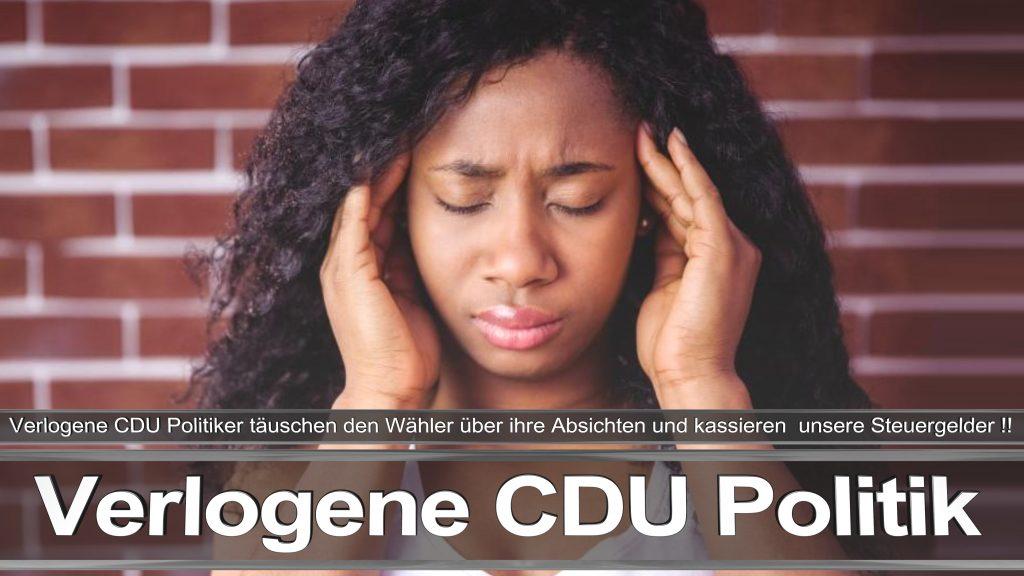 Bundestagswahl 2017 Wahlplakat Bundestagswahl, 2017, Umfrage, Stimmzettel, Angela Merkel CDU CSU SPD AFD NPD (2)