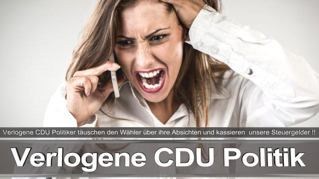 Bundestagswahl 2017 Wahlplakat Bundestagswahl, 2017, Umfrage, Stimmzettel, Angela Merkel CDU CSU SPD AFD NPD (20)