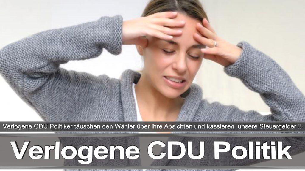 Bundestagswahl 2017 Wahlplakat Bundestagswahl, 2017, Umfrage, Stimmzettel, Angela Merkel CDU CSU SPD AFD NPD (3)