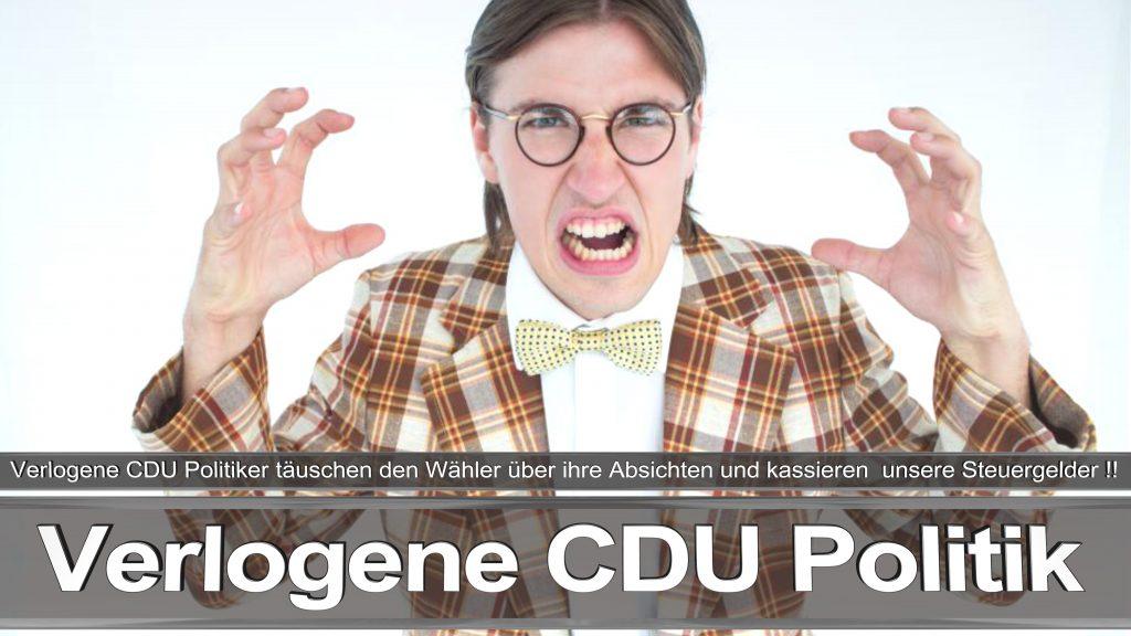 Bundestagswahl 2017 Wahlplakat Bundestagswahl 2017 Umfrage Stimmzettel Angela Merkel CDU CSU SPD AFD NPD (7)