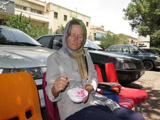 Faluda Shirazi