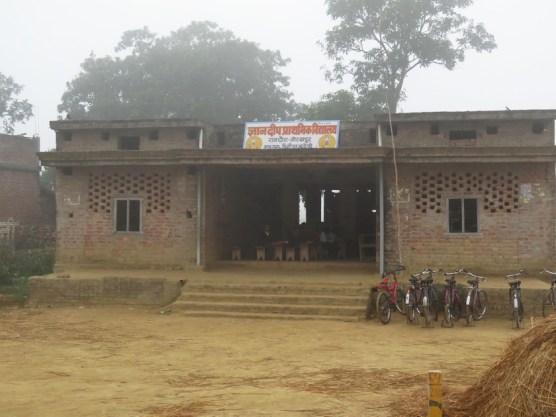 offene Schule