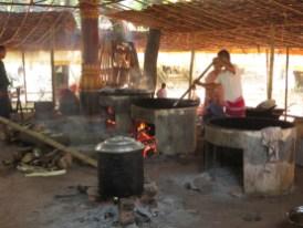 Volx-Küche