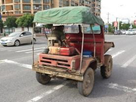 Baufahrzeug