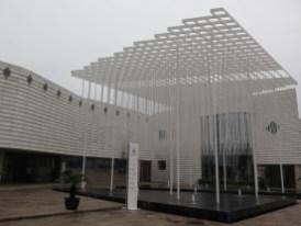 Seidenmuseum