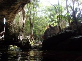 Cenote Dos Oyos