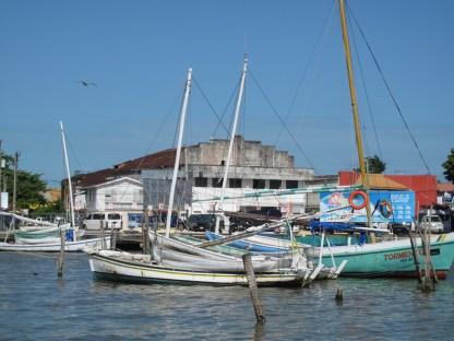 Stapelboote