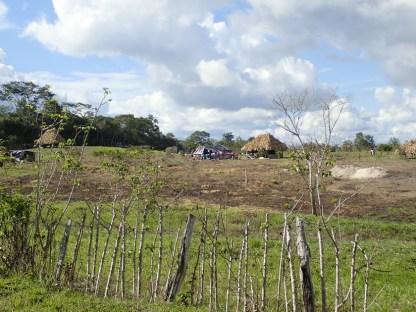 Mayadorf in Guatemala