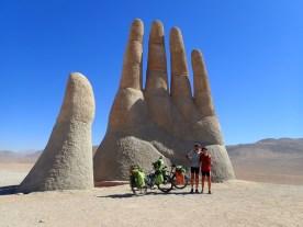 Atacama Hand