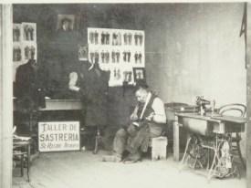 Schneiderwerkstatt