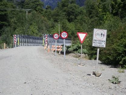 Vorfahrt für Radfahrer ...