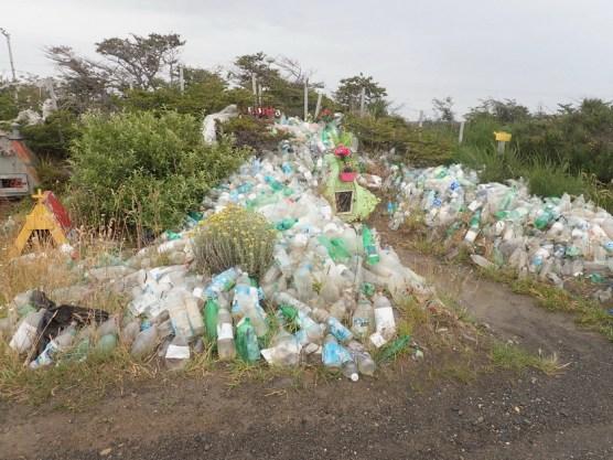 Grab eines Recycling-Spezialisten?