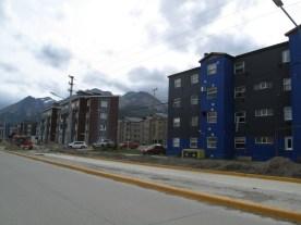 modernes Ushuaia