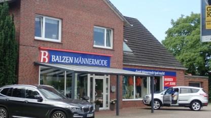 """Balzen"" -klare Ansage"