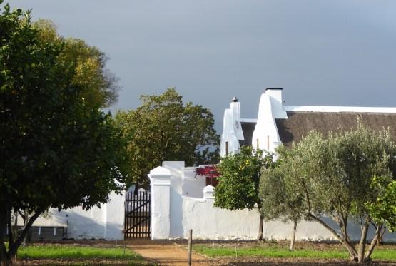 Winelands_Babylonstoren_Haus