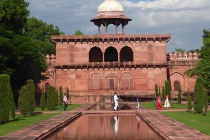 Indien_Agra_Taj_red