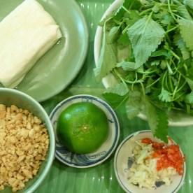 Vietnam-Hanoi-Kochkurs-Zutaten