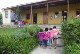 Suedafrika-Bulungula-Preschool-Kinder