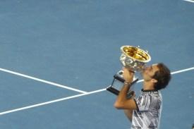AUSopen-Federer-Kuss