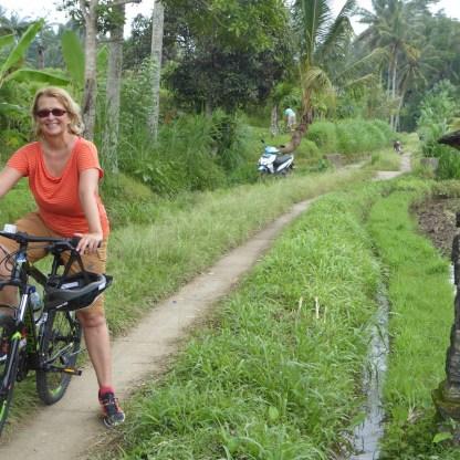 Bali-Mountainbike-Elke