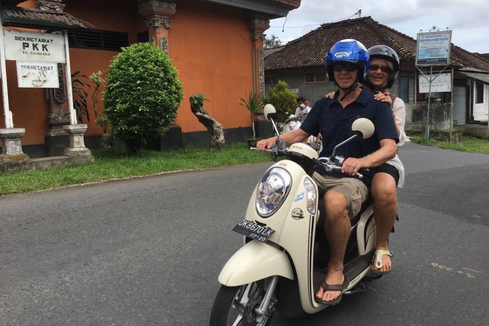 Bali Scooter Crew | aufmerksam reisen