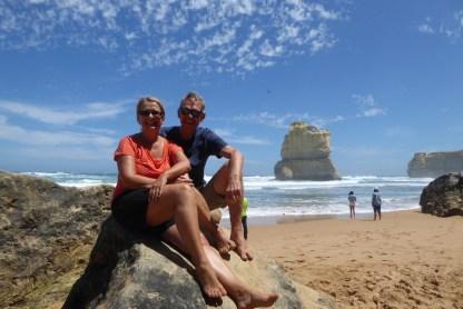 Australien-GreatOceanRoad-Crew