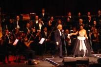 Australien-Musik-Carreras-Sopranistin