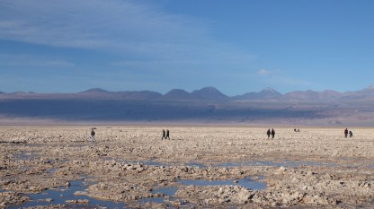 Chile-SalardeAtacama-Kruste-menschen