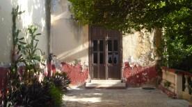 Mexiko-Merida-Kuenstlerhaus-Innenhof