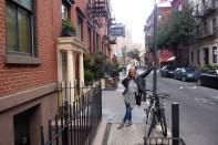 USA_New York_Greenwich Village