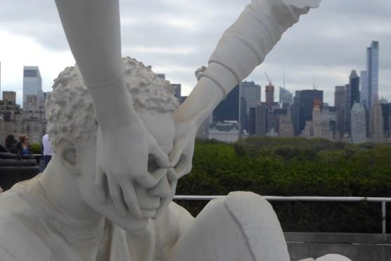 USA-NewYork-Met-Dachterrasse