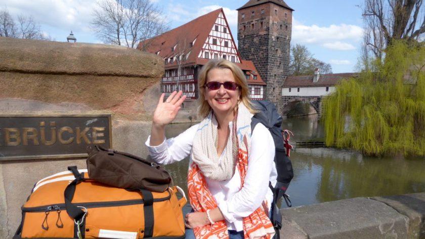 WeltreiseLogbuch Wunschaktion ElkeZapf 1 | aufmerksam reisen