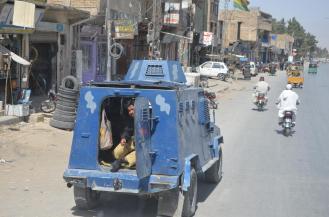 Eskorte in Quetta