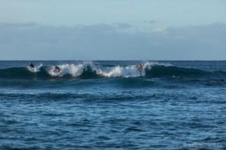 Hookipa Beach Park - Surfer 001