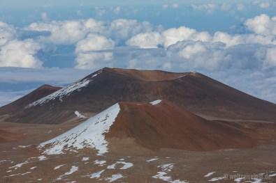 Big Island - Mauna Kea