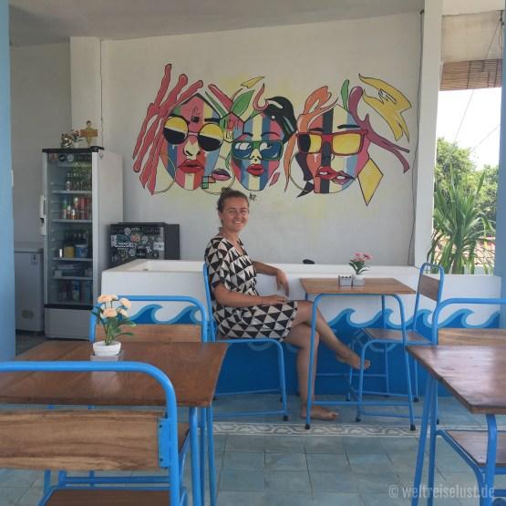 Next Level Cafe, tak bardzo na się podobało tam!