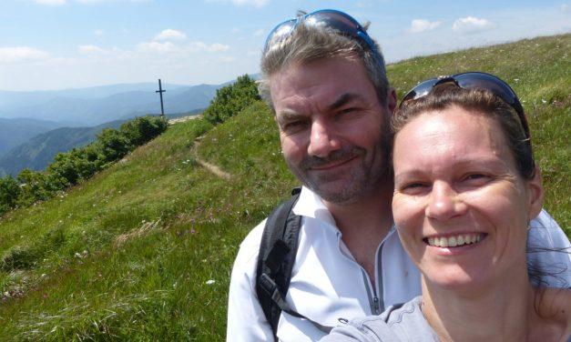 Weltreise – Rückblick und erster Bericht