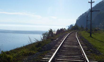Russland – mit der Transsibirische Eisenbahn von Moskau nach Ulan Bator – Weltreise Nocker