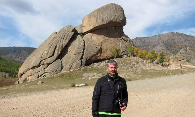 Ulan Bator – Mongolei – Weltreise Reisebericht