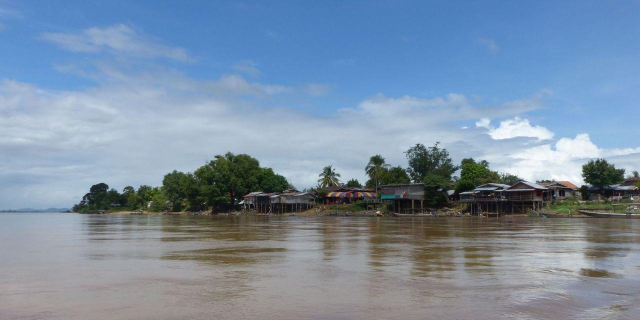 Der Süden Laos – Don Det und die 4000 Inseln