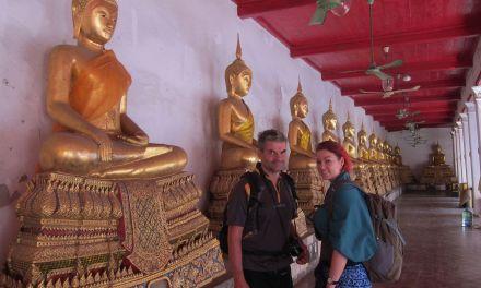 Video aus Thailand – Bangkok mit Stefi ist fertig :-)