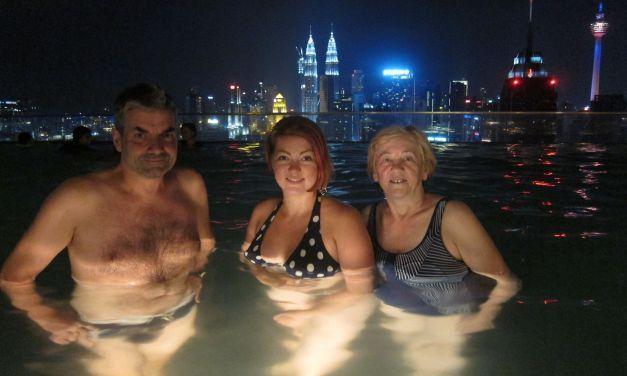 Video aus Malaysia – Kuala Lumpur