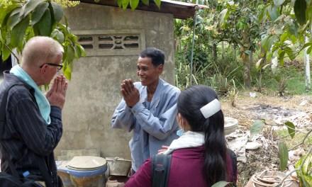 Video von unserer Zeit bei der Hilfsorganisation (Tree vor hope) mit HIV Gruppe