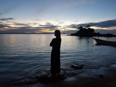 weltreise nocker malaysia Insel Kapas_26