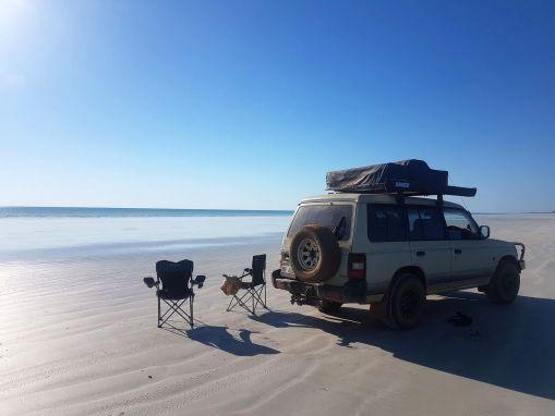 Australien – Broome