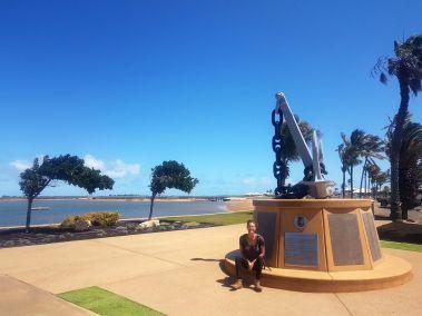 weltreise nocker australien - Gnaraloo Bay - Carnarvon_06