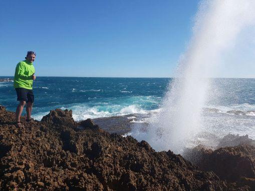 Australien – Gnaraloo Bay – Carnarvon