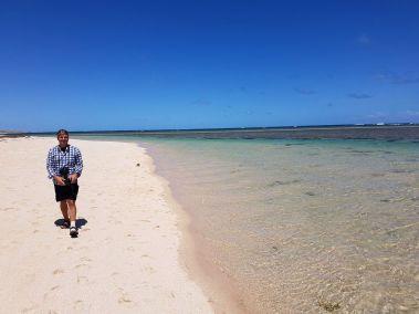 weltreise nocker australien - Gnaraloo Bay - Carnarvon_26