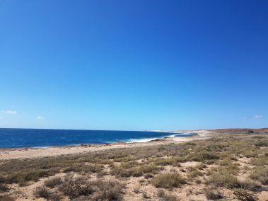 weltreise nocker australien - Gnaraloo Bay - Carnarvon_57